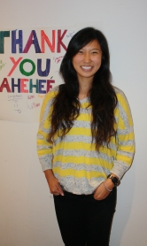 Ophelia Hu- Staff Photo